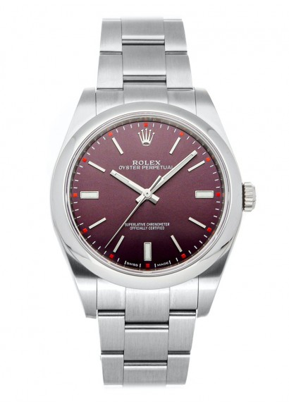 Rolex oyster 114300